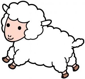 ホームページ 羊